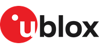 Image of ublox color logo